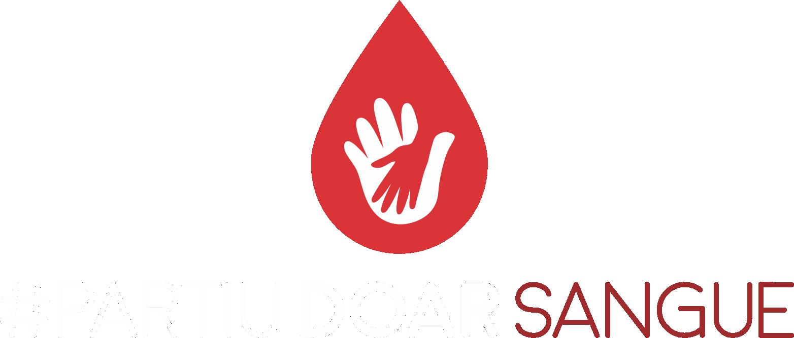 logo #partiudoarsangue