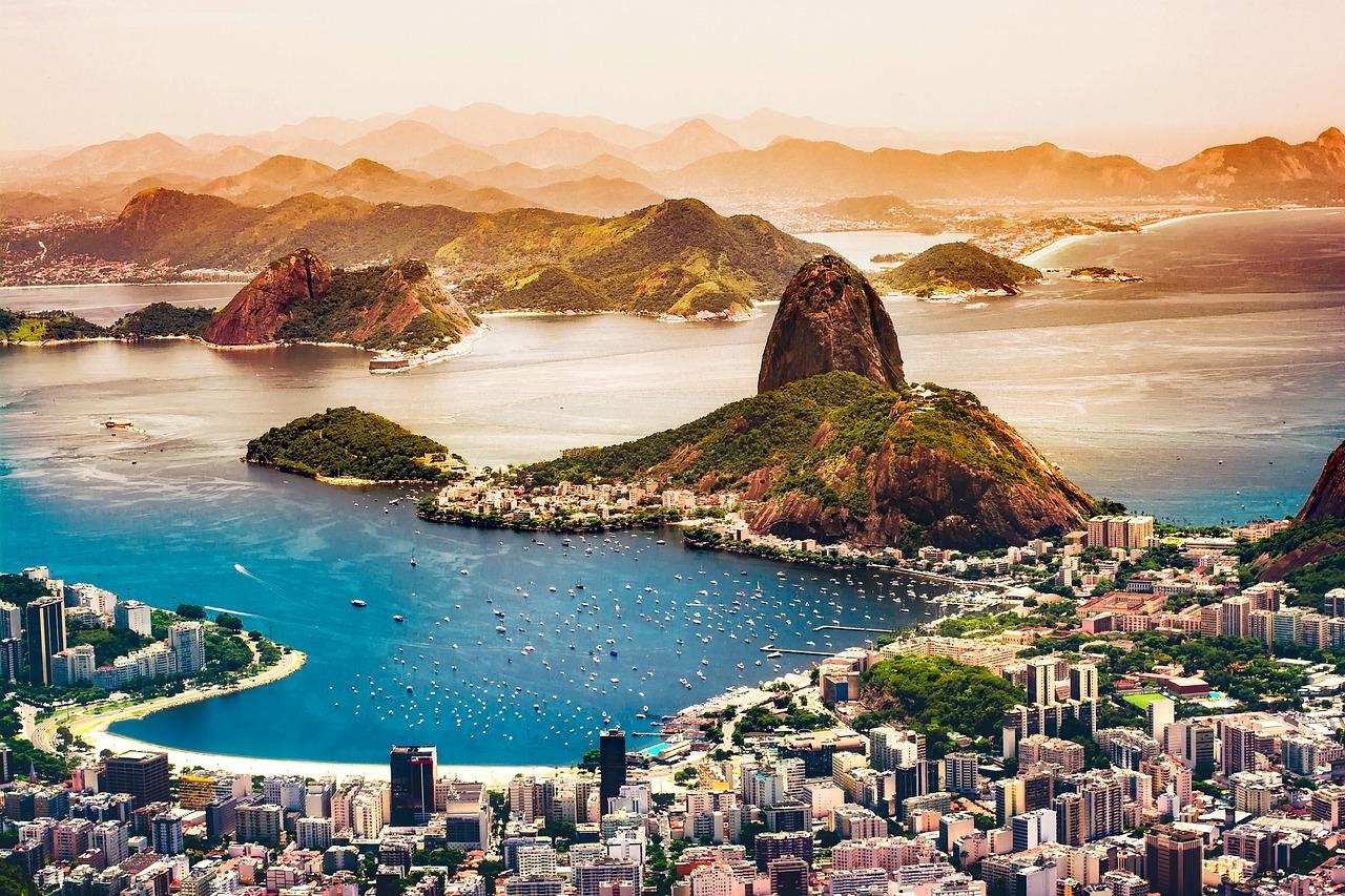 Brazil digital services tax