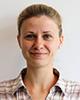 Ievgeniia Tiukova, PhD