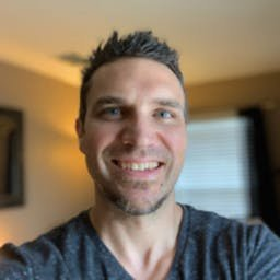 Ben Toalson - Video Content Marketer