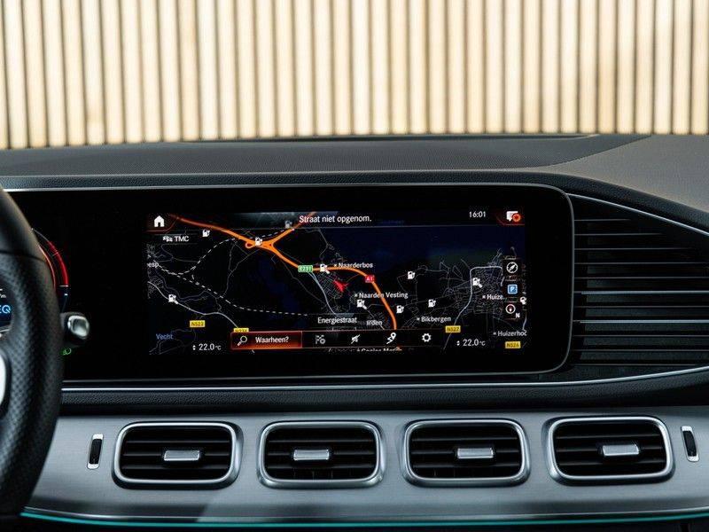 "Mercedes-Benz GLE 350 de 4MATIC 21"",AMG,MULTIBEAM LED afbeelding 23"