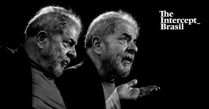 Lava Jato tentou prender Lula por roubar Cristo que era dele mesmo