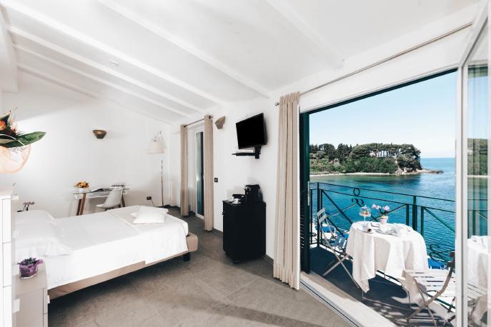 Junior Suite Vista Mare