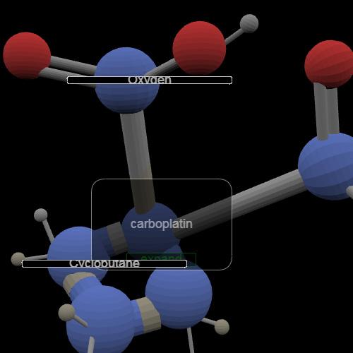 Carboplatin & Cisplatin