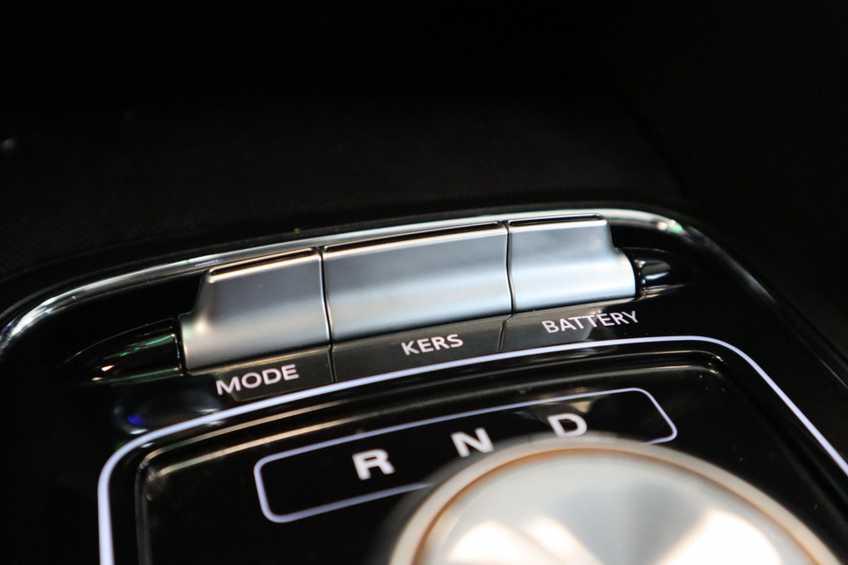 MG ZS EV Luxury 8% Bijtelling Leder Panoramadak Navigatie Cruise LM afbeelding 6
