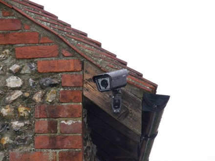 Internet Protocol (IP) Cameras – How do They Work & What are the Benefits?