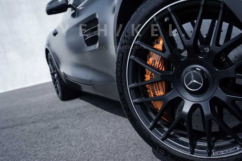Mercedes-Benz AMG GT 4.0 S // First owner afbeelding 3
