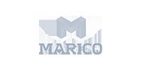 Marico construction logo