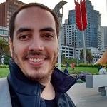 Pablo Mouzo,Senior Developer