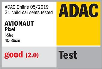 ADAC-Testlogo