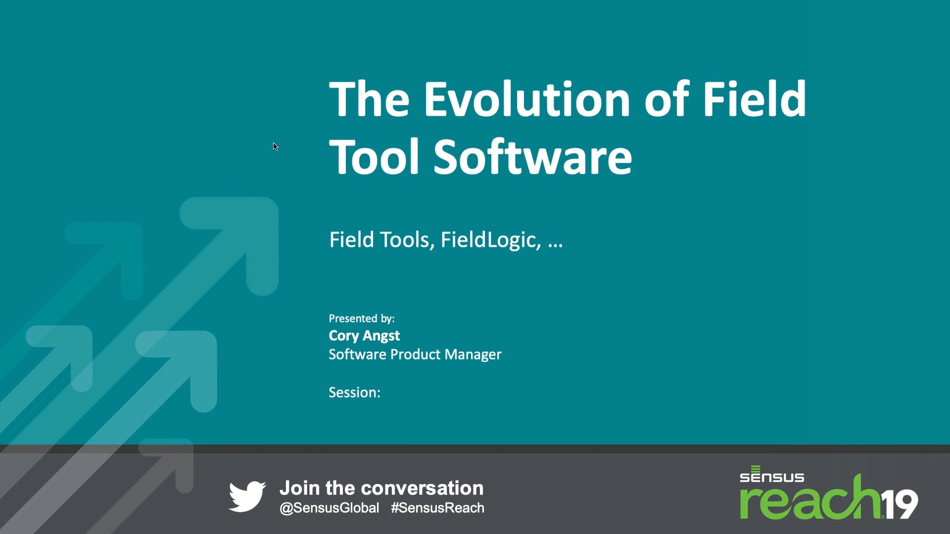 The Evolution of Field Tool Software