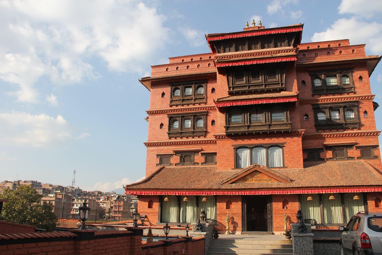 Hotel Heritage Nepal - Hospitality Centre