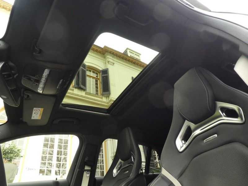 Mercedes-Benz GLC 63 S AMG 4MATIC+ Coupé, Keramische remmen afbeelding 2