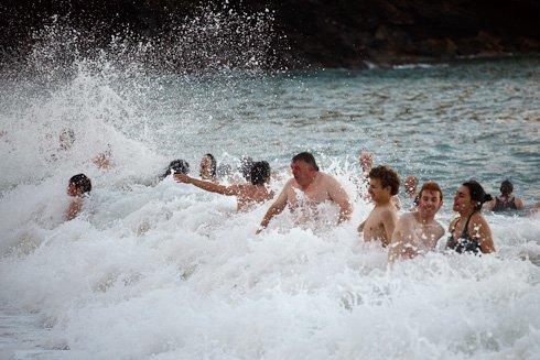 Splash 0958