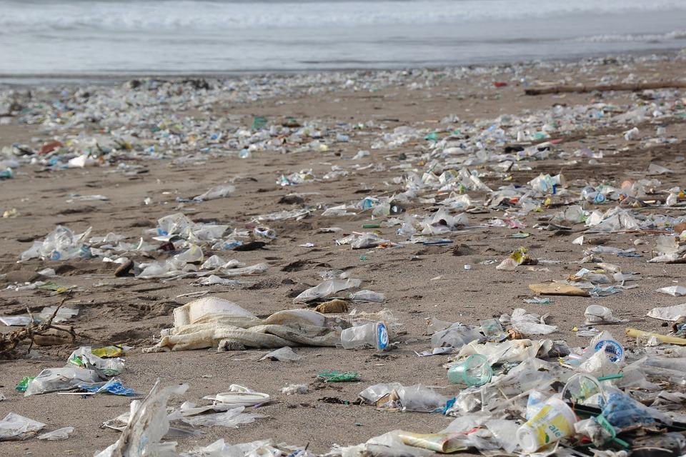 The Plastic Problem | Shaka Surf Blog