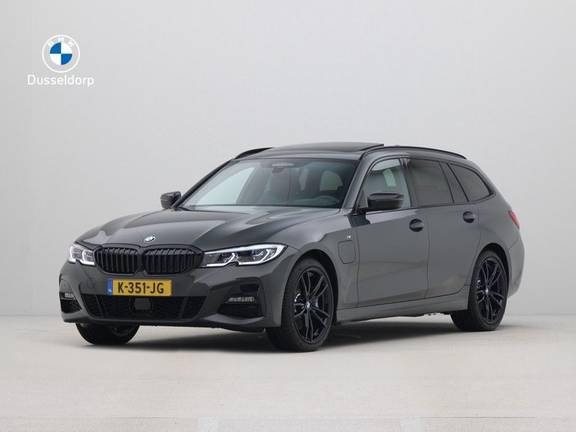 BMW 3 Serie Touring 330e High Executive M-Sport Automaat
