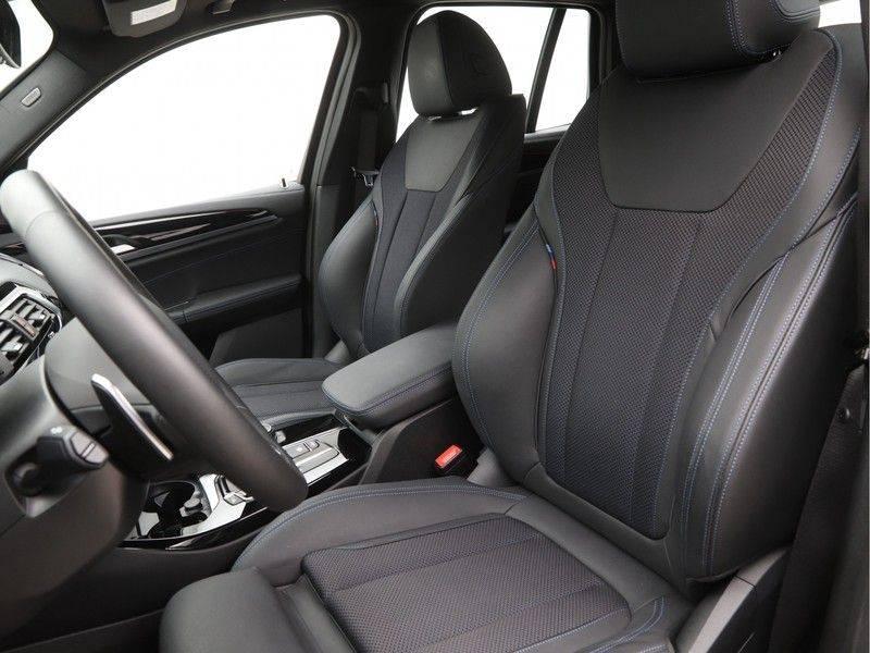 BMW X3 xDrive 20d High Executive afbeelding 5