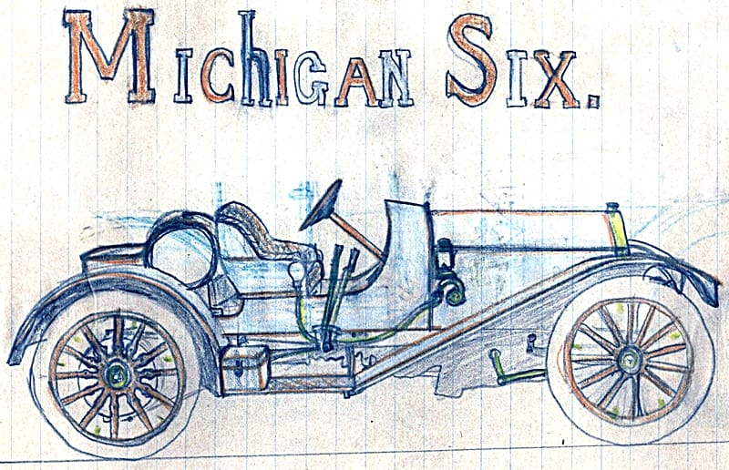 Michigan Six