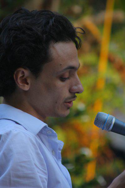 Nick Vagnoni