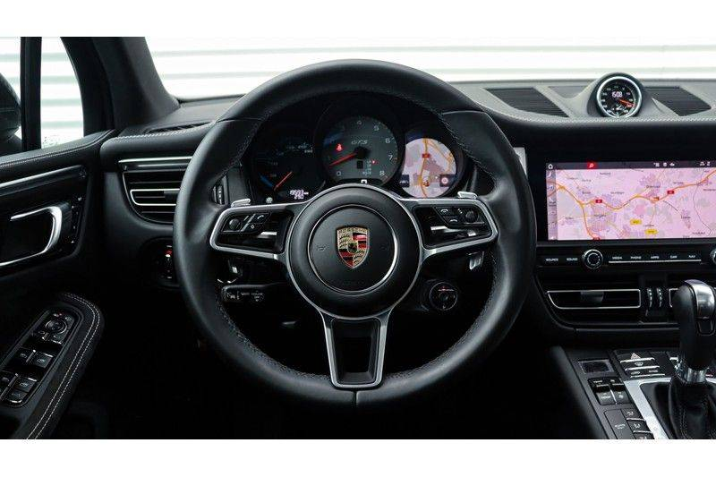 Porsche Macan 2.9 GTS BOSE, Sport Chrono, Adaptieve Cruisecontrol afbeelding 6