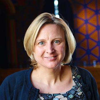 Jennifer Urquhart