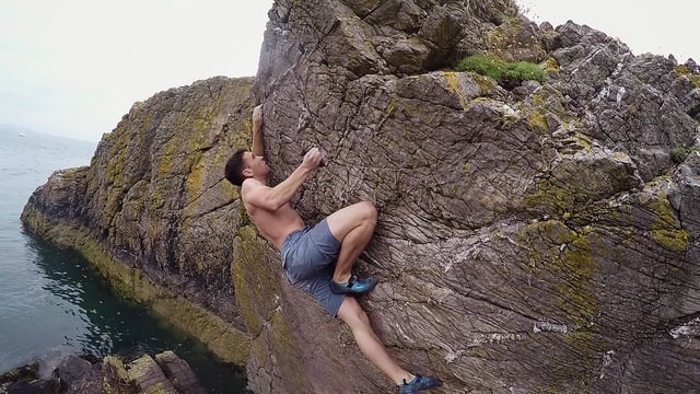 Climbing documentaries