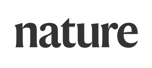 nature publisher logo