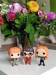Hogwarts Schüler 2