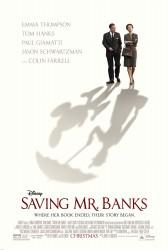 cover Saving Mr. Banks
