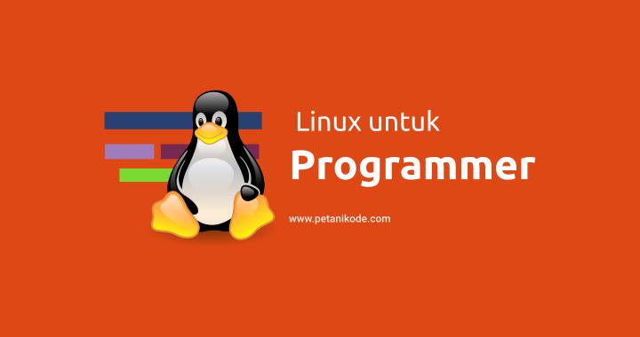 Linux untuk Programmer