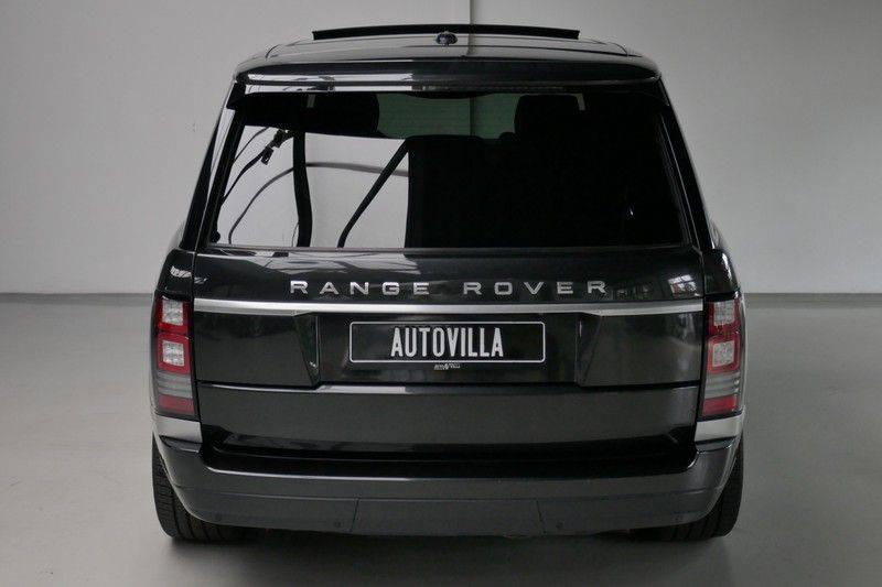 Land Rover Range Rover 5.0 V8 Autobiography afbeelding 6