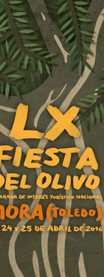 Fiesta del olivo