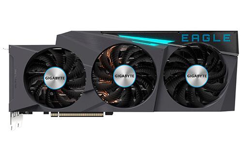 Gigabyte Eagle - NVIDIA GeForce RTX 3090