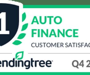 RefiJet is number 1 on LendingTree Q4 2019 Customer Satisfaction