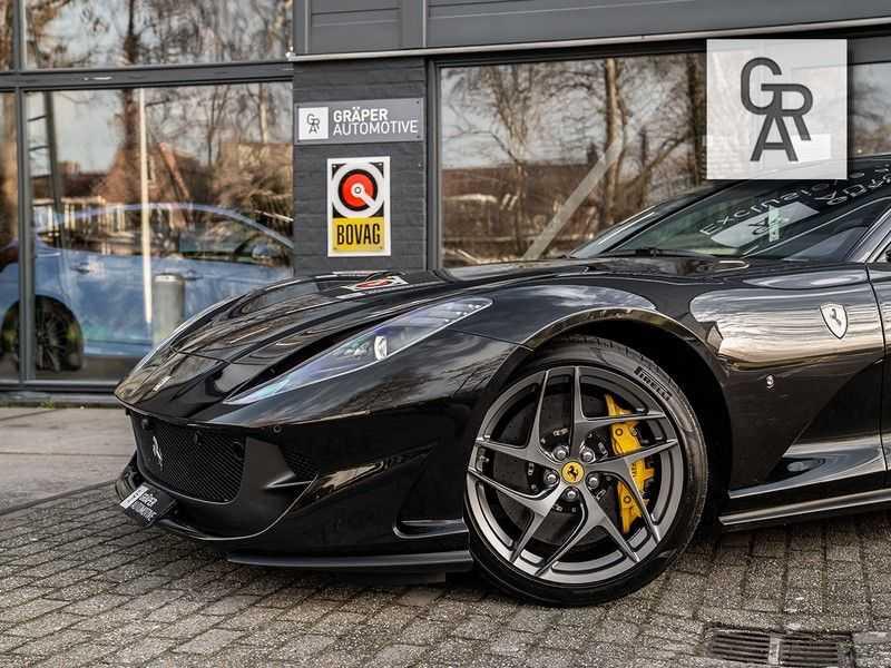 Ferrari 812 Superfast 6.5 V12 HELE | Daytona Carbon Seats | Lift | afbeelding 4
