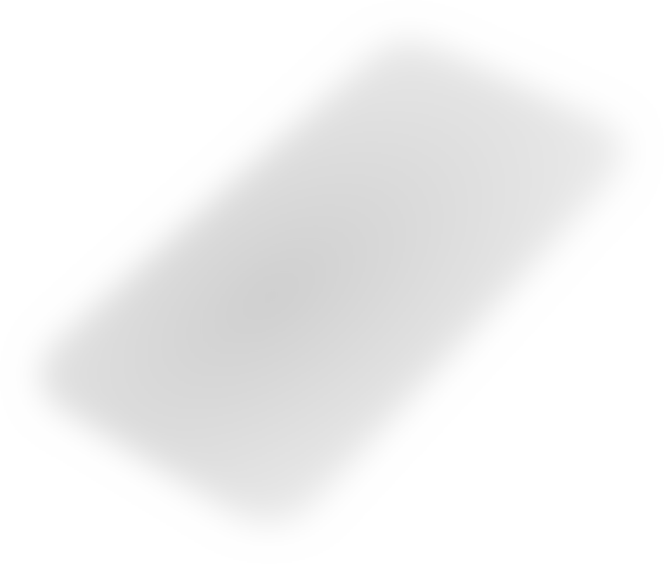 iPhone's shadow