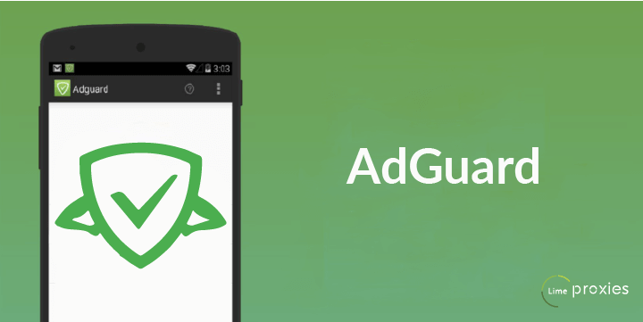 Best Ad blockers for Android - Adguard