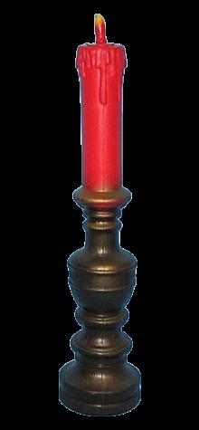 Medium Mediterranean Candle photo