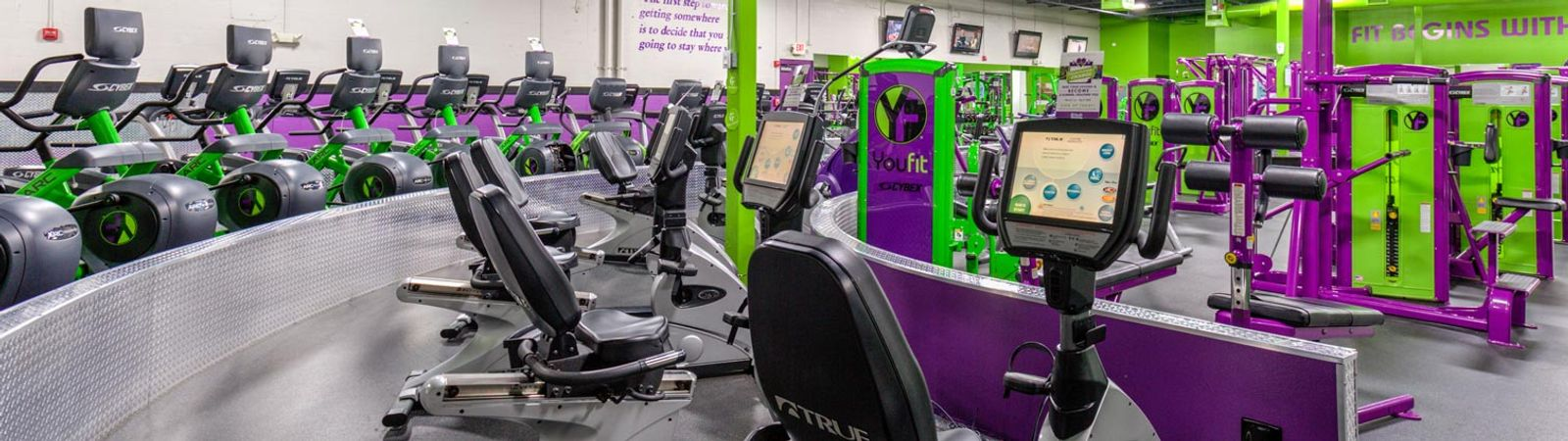 Gyms In Miami, FL   Youfit - Miami Shores