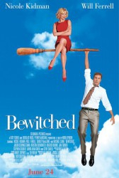 cover Bewitched