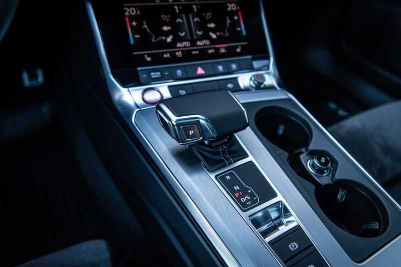 Audi S6 Avant 3.0 TDI Quattro, 350 PK, Luchtvering, S/Supersportstoelen, Luchtvering, Pano/Dak, Top View, B&O, Matrix LED, 2019!! afbeelding 6