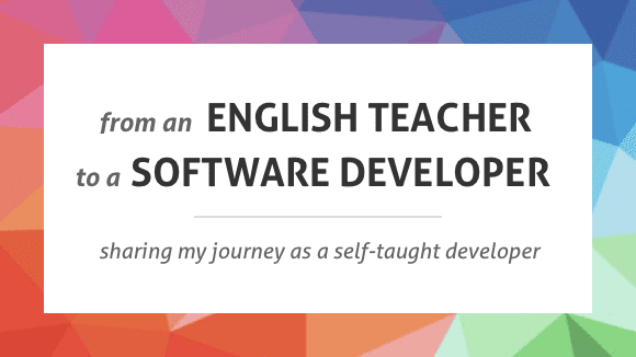 My Journey from an ESL Teacher to Software Developer in Vietnam