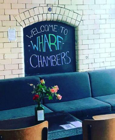 Wharf Chambers