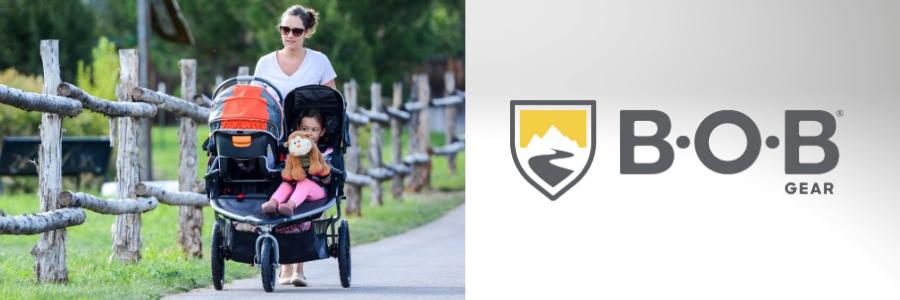 BOB vs. Thule Jogging Stroller Article