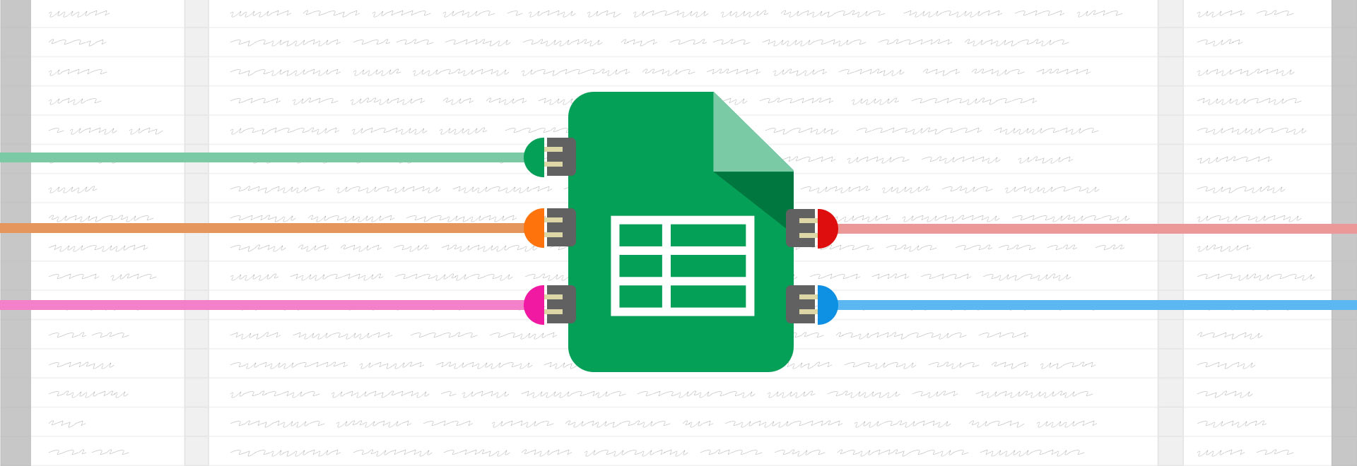 Integration and Dashboard Tools with Google Sheets