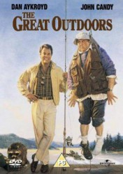 cover The Great Outdoors