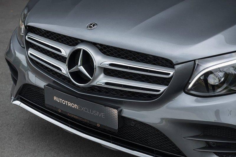 Mercedes-Benz GLC 350d AMG 4MATIC Premium Plus GLC Apple CarPlay + Verwarmde stoelen + Elektrische trekhaak + Panorama Dak afbeelding 10