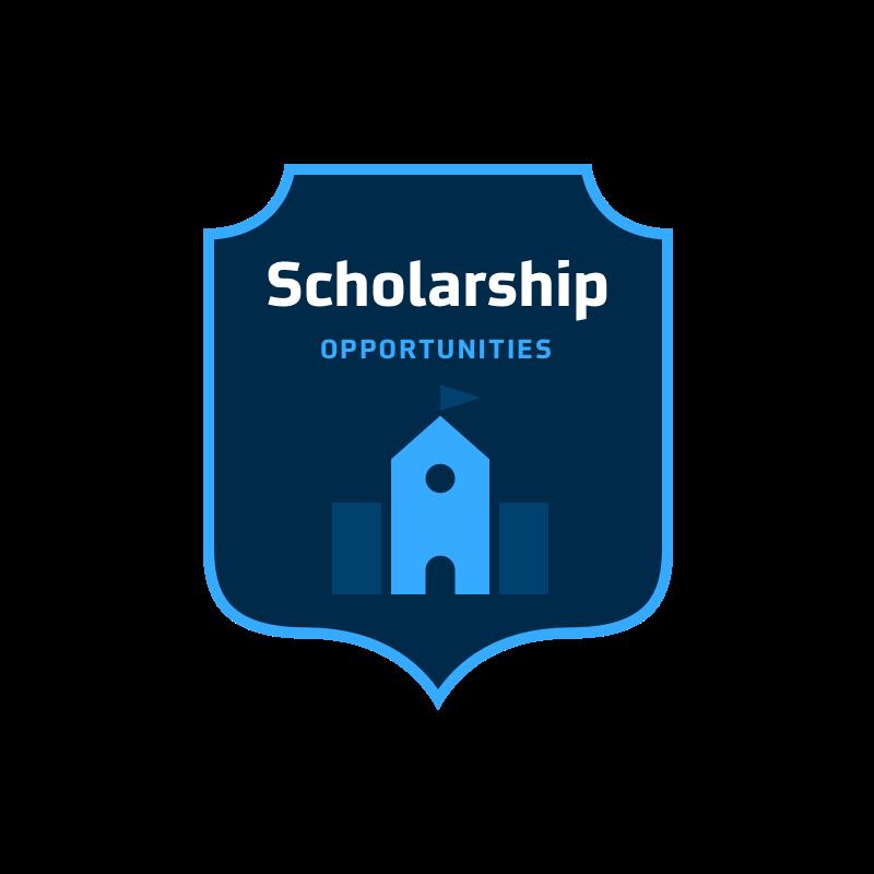 NCSF Scholarship Opportunities Bagde illustration
