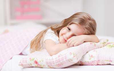 Το Σύνδρομο Αποφρακτικής Υπνικής Άπνοιας στα Παιδιά