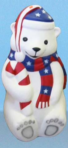 Polar Bear Americana photo
